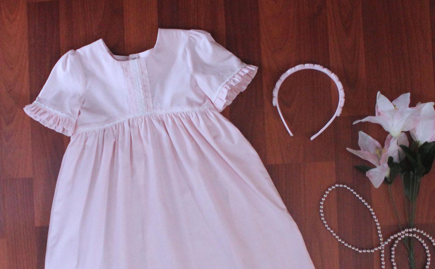 The Clarissa Dress PDF Sewing Pattern By MCM Studio Designs - Sewn by Candice Ayala