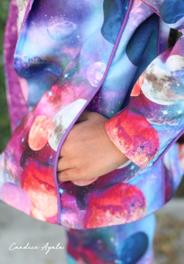 Simplicity 8764 sewn by Candice Ayala